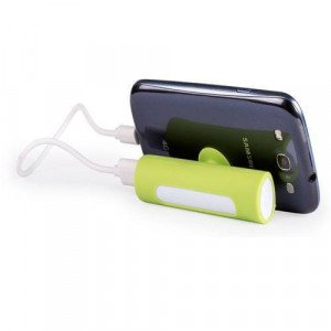 cargador power bank khatim pistacho