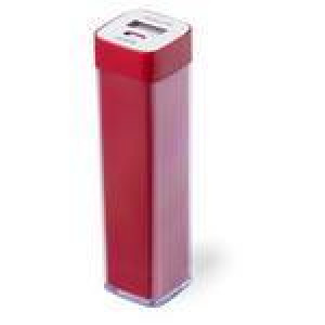 batería power bank sirouk roja