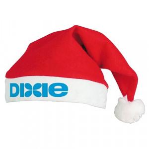 Gorro Papá Noel personalizado