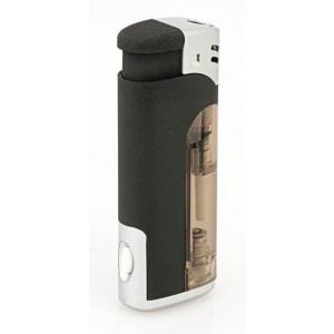 Encendedor recargable Resistant.Cuenta con 1 led