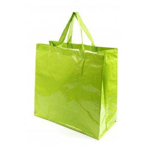 Bolsa supermercado rafia 40x40x20