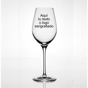 copa catavinos ideal personalizable 30 CL
