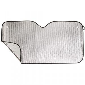 Parasol aluminio 2 caras especial para camión