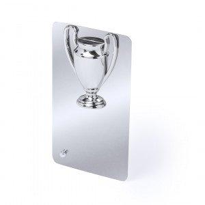 Placa trofeo copa