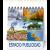 Calendario Sobremesa mensual 10X14 cm
