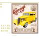 calendario de bolsillo coches antiguos