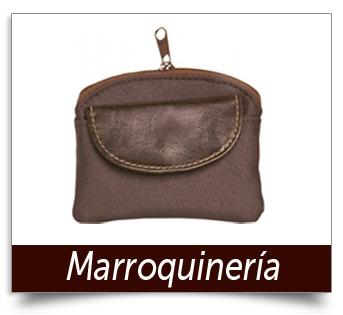 Marroquinería