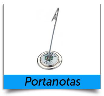 Portanotas