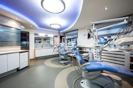 Material de regalo publicitario para clinicas dentales